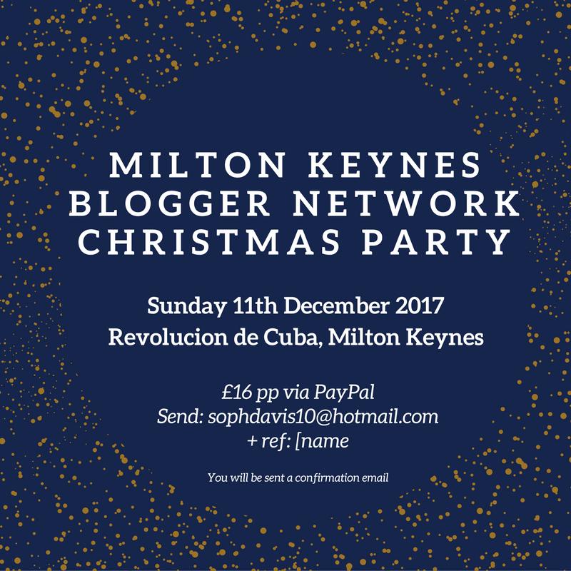 milton-keynes-blogger-network-christmas-party-1