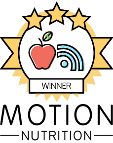 motion-nutrition-the-health-fitness-influencer-awards-best-healthy-eating-blogger