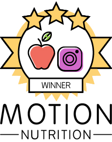 motion-nutrition-the-health-fitness-influencer-awards-best-healthy-eating-instagrammer