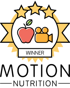 motion-nutrition-the-health-fitness-influencer-awards-best-healthy-eating-vlogger