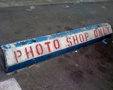 Five Free Alternatives to Photoshop