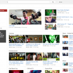 YouTube screen grab