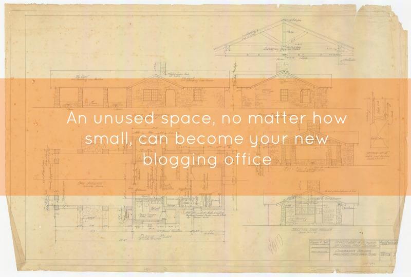 blogging office advice